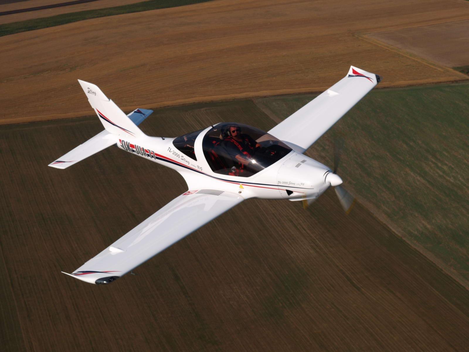 Co obnáší letecký výcvik na soukromého pilota letounů PPL(A)?
