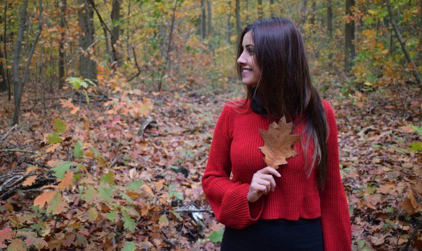 3 tipy na podzimní outfity, které si zamilujete